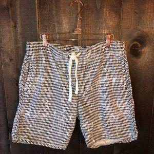 Billabong Elastics Cotton Board Shorts